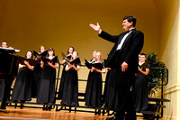 Erskine College Choraleers Fall Concert