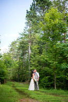Gabrielle Tremblay and Justin Boesenberg, wedding