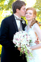 Nathan Herrmann and Kathleen Smith Wedding