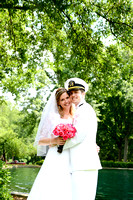 April Dion and Nathanael Gentilhomme Wedding