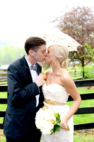 Katie Galloway and Corey Bell Wedding