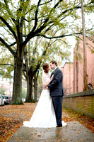 Emily Drummond and Koby Padgett wedding