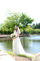 Brittany Southerlin, bridal