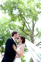 Catherine Howle and Taylor Gordon Wedding